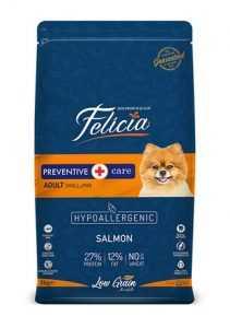 Felicia kuru köpek maması