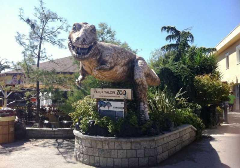 Boğaziçi Darıca Hayvanat Bahçesi