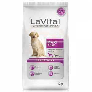 Lavital köpek maması