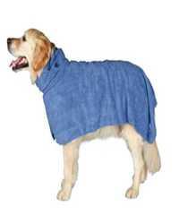 Köpek Bornozu