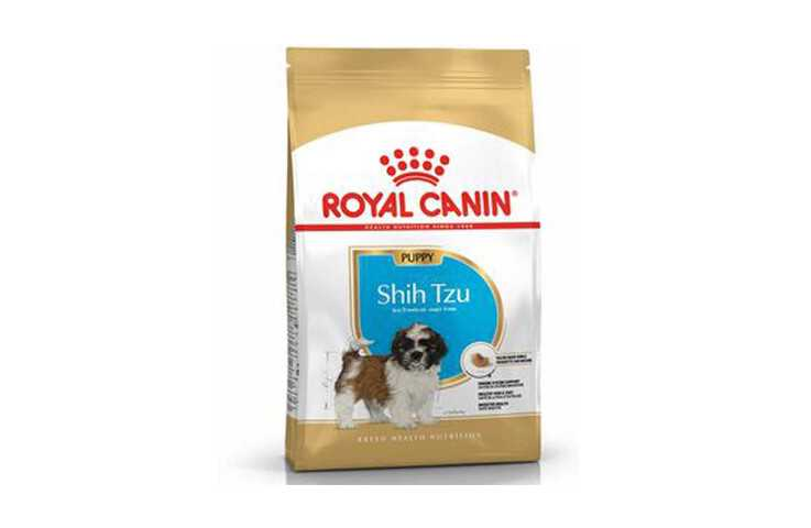 Royal Canin Shihtzu Yavru Köpek Maması