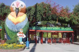 Türkiye'de gezilebilecek hayvanat bahçeleri